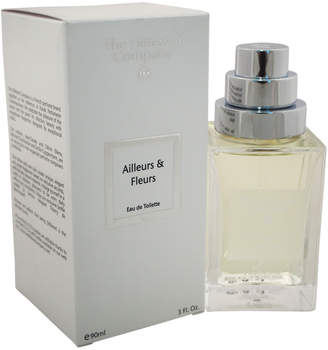 The Different Company Women's Ailleurs & Fleurs 3Oz Eau De Toilette Spray