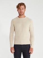 Rails Axel Light Rib Sweater