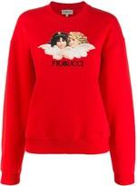 Fiorucci Vintage Angels sweater