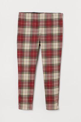 H&M H&M+ Super Slim-fit Pants