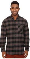 Rip Curl Countdown Long Sleeve Flannel