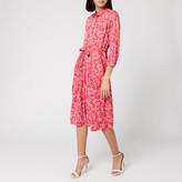 Joules Women's Winslet Long Sleeve Dress