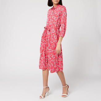 Joules Women's Winslet Long Sleeve Dress