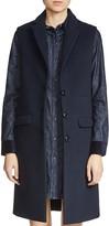 Maje Galaad Sleeveless Coat