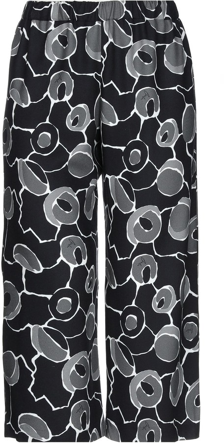 Bini Como 3/4-length shorts - Item 13344776RS