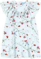Lanvin Printed dress