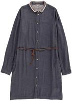 TINSELS Holiday Shirt Dress