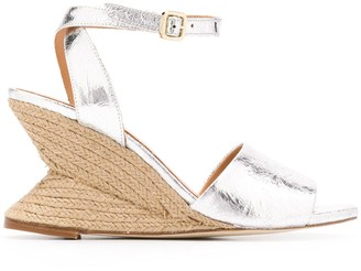 Paloma Barceló Castula wedge sandals
