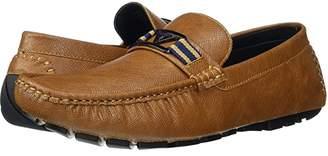 GUESS Artist (Brown) Men's Shoes