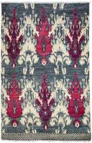 Bloomingdale's Ikat Collection Oriental Rug, 4'7 x 7'