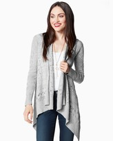 Charming charlie Day Breeze Cardigan