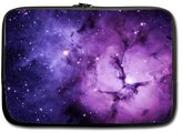 Galaxy Tribal Laptop Sleeve Galaxy Space Laptop Bag - Hipster Galaxy Nebula Space Universe 13 13.3 inch Laptop Sleeve Bags for Notebook,Macbook Pro,Macbook Air