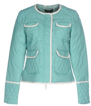Twin-Set Twinset TWINSET Synthetic Down Jacket
