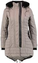 Khujo CAYUS Winter coat grey