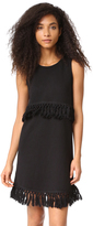 BB Dakota Jack by Skai Fringe Dress