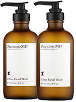 N.V. Perricone Citrus Facial Wash Set