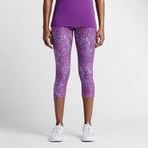 Nike Print Women's Golf Capris