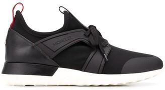 Moncler Paneled Sneakers