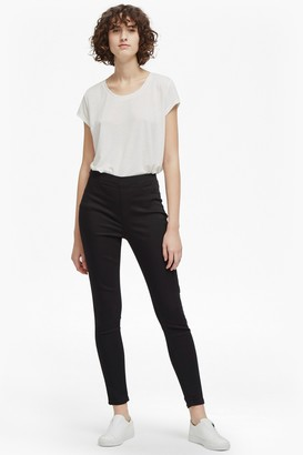 French Connection Yoga Denim Skinny Jeans
