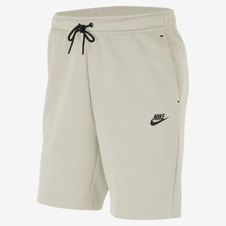 Nike Men's Shorts Sportswear Tech Fleece