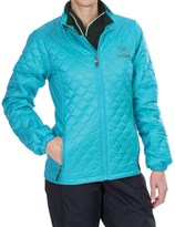 Rossignol Mythic Ski Jacket (For Women)