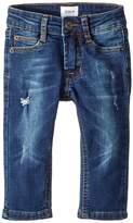 Hudson Jude Slim Leg Fit - Knit Denim in Filly Boy's Jeans