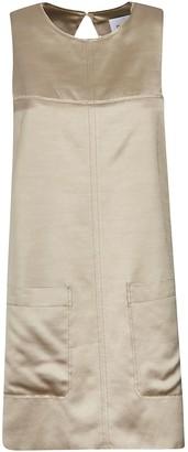 Dondup Sleeveless Dress