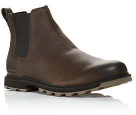 Sorel Men's Madson Ii Chukka Waterproof Boots