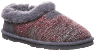 BearPaw Alice Genuine Shearling Lined Low Boot