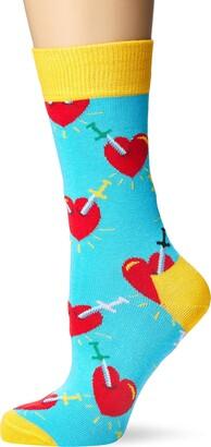 Happy Socks Broken Heart Sock Socks Women's
