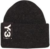 Y-3 Y3 Beanie CD4764 Black