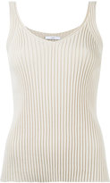 ASTRAET v-neck top - women - Cotton - One Size