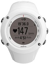Suunto Men's Ambit2 SS020658000 Rubber Quartz Watch