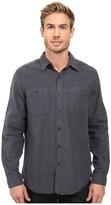 Royal Robbins Bristol Tweed Long Sleeve Shirt