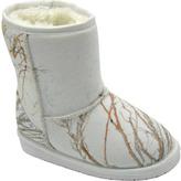 Dawgs Children's Mossy Oak Australian Style Boot