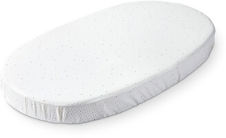 Stokke x Pehr Sleepi Junior Organic Cotton Fitted Sheet