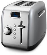 KitchenAid 2 Slice Toaster with LCD Display