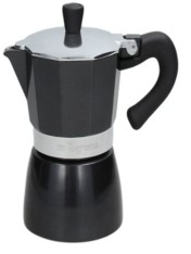 Tognana Coffee Star 6 Cup Gloss and Glam Coffee Maker
