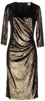 VALERIE Knee-length dress