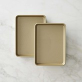 Williams-Sonoma Williams Sonoma Goldtouch® Nonstick Quarter Sheet, Set of 2