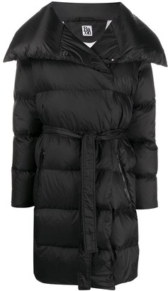 Bacon Puffa 90 Superwalt quilted coat