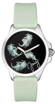 Juicy Couture Women's 1901340 Analog Display Quartz Green Watch