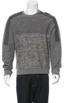 Wooyoungmi Wool Pullover Sweater