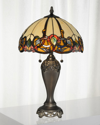 Dale Tiffany Northlake Tiffany Table Lamp