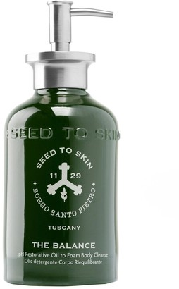 SEED TO SKIN 300ml The Balance Body Cleanse