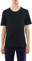BLK DNM Crew-neck T-shirt