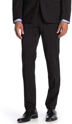 Calvin Klein Plain Black Suit Separate Skinny Fit Pants