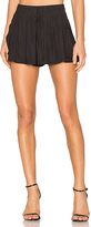 Ramy Brook Austin Short in Black. - size XS (also in )