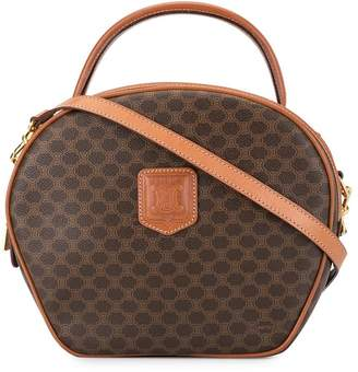Celine Pre-Owned Macadam 2way shoulder bag