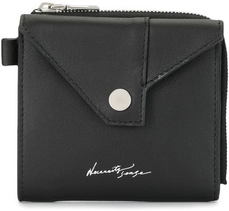 Necessity Sense Multi-Pouch Wallet